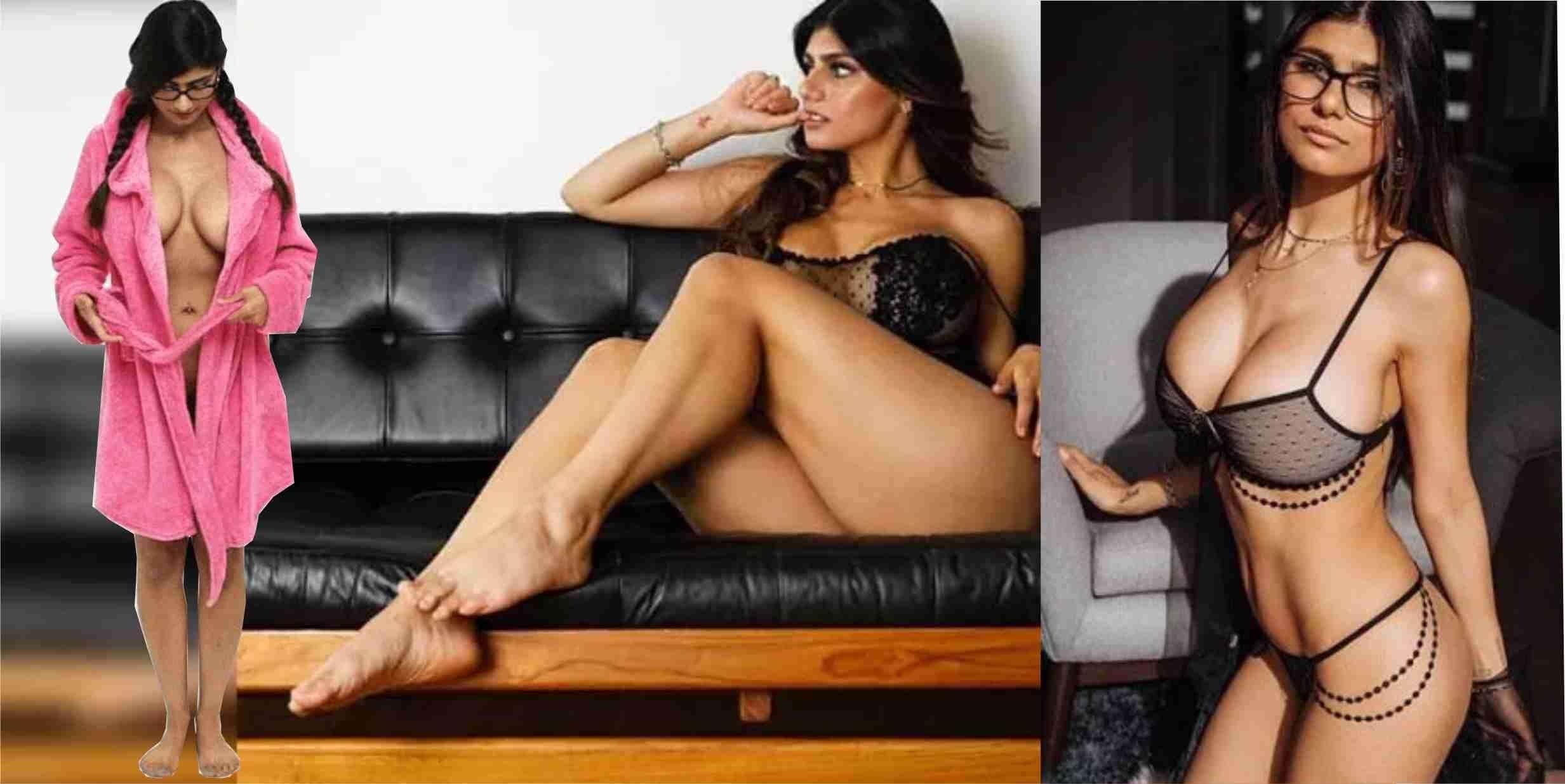 Mia Khalifa Sexy Video:मिया खलीफा का अबतक का सबसे Hot Videos, सेक्सी और बोल्ड अवतार देख यकीनन आपके छूट जाएंगे पसीने !