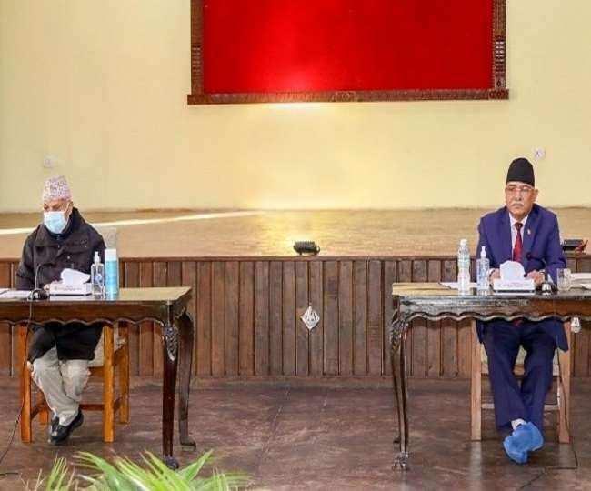 नेपाल कम्युनिस्ट पार्टी : बढ़ी तकरार, चीनी राजदूत ने प्रधानमंत्री केपी ओली से की मुलाकात