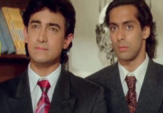 सलमान को इस वजह से पसंद नहीं करते थे आमिर, इसका खुलासा करण जौहर के चैट शो कॉफी विद करण में किया था।