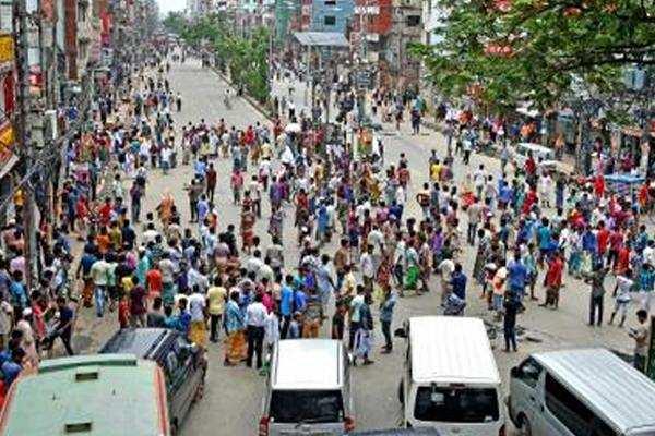 बांग्लादेश में मचा अप्रिय फेसबुक पोस्ट पर बवाल, 4 की मौत