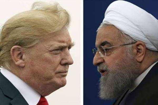 ईरान के सुप्रीम लीडर खामनेई को अमेरिका के राष्ट्रपति डोनाल्ड ट्रंप ने दी चेतावनी