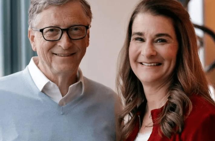मिलिंदा बिल गेट्स संपत्ति विवाद