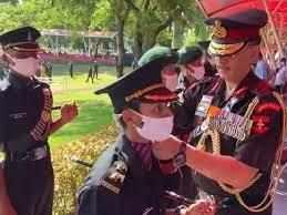 Nikita Kaul: पुलवामा हमले में 'शहीद विभूति ढौंडियाल' की पत्नी निकिता ने ज्वाइन की आर्मी, बनीं 'लेफ्टिनेंट निकिता'