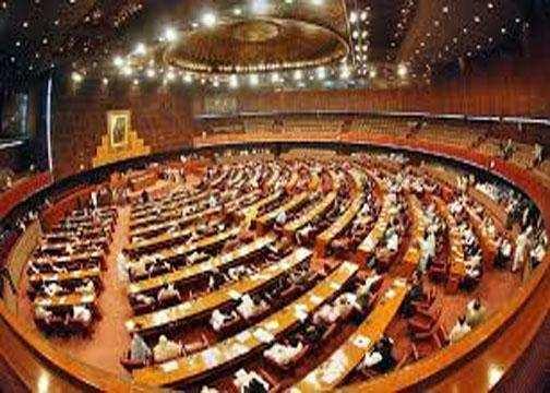 भारतीय नागरिकता संशोधन विधेयक के खिलाफ पाकिस्तान की संसद में प्रस्ताव पारित