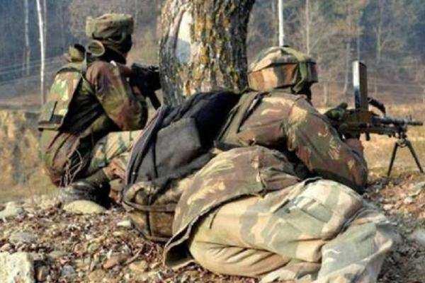 पाक की नापाक हरकत दिवाली से पहले, आतंकी हमला श्रीनगर के करणनगर में, 6 CRPF जवान घायल