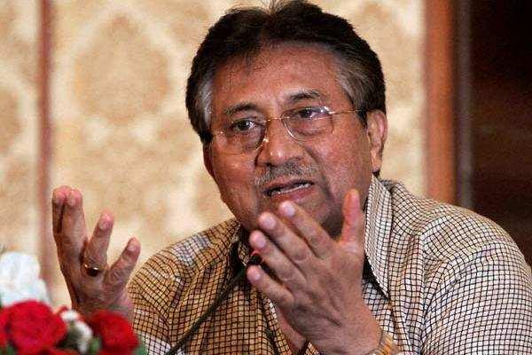 दुबई के अस्पताल में भर्ती पूर्व राष्ट्रपति परवेज मुशर्रफ , अदालतों में चल रहे हैं कई केस
