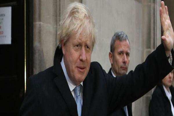 BRITAIN : कंजर्वेटिव पार्टी को मिली आम चुनाव में बड़ी जीत, PM बोरिस जॉनसन को मिला जनादेश