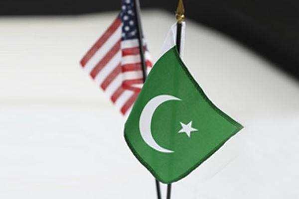 पाकिस्तान ने अमेरिका से लगाई भारत को 'रोकने' के लिए गुहार