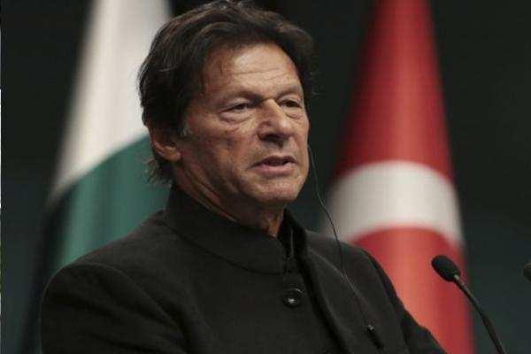 FATF की काली सूची का पाकिस्तान पर खतरा,  बढ़ी इमरान की घबराहट