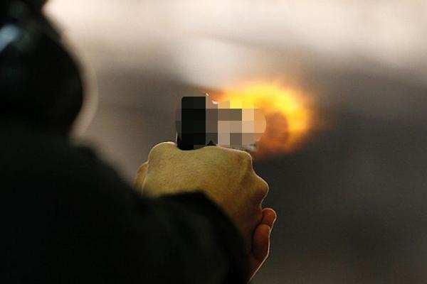 1 की मौत अमेरिका में गोलीबारी में