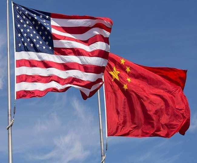 चीन ने अमेरिका से सभी स्तरों पर बातचीत शुरू करने का किया आग्रह