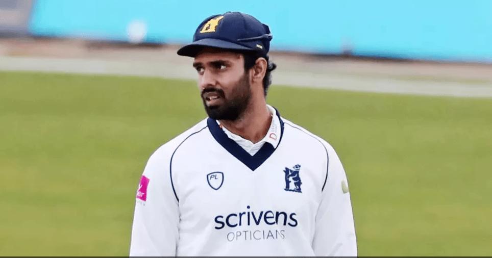 भारतीय टीम के स्टार खिलाड़ी हनुमा विहारी (Hanuma Vihari) को बड़ा झटका लगा है- इंग्लिश काउंटी टीम Warwickshire से बाहर हुए