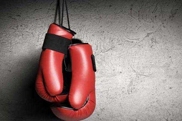 पेशेवर मुक्केबाजी से शुरुआत कर अनवर जाना चाहते हैं ओलम्पिक की तरफ