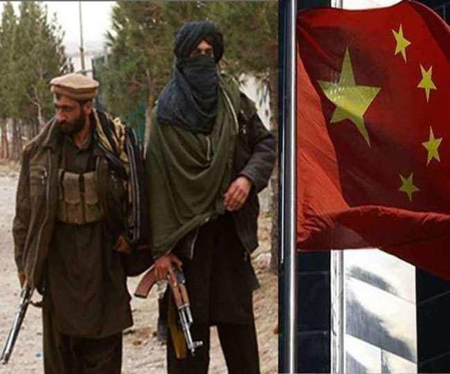 पाकिस्तान के विपरीत, तालिबान का डर चीन को सताने लगा….