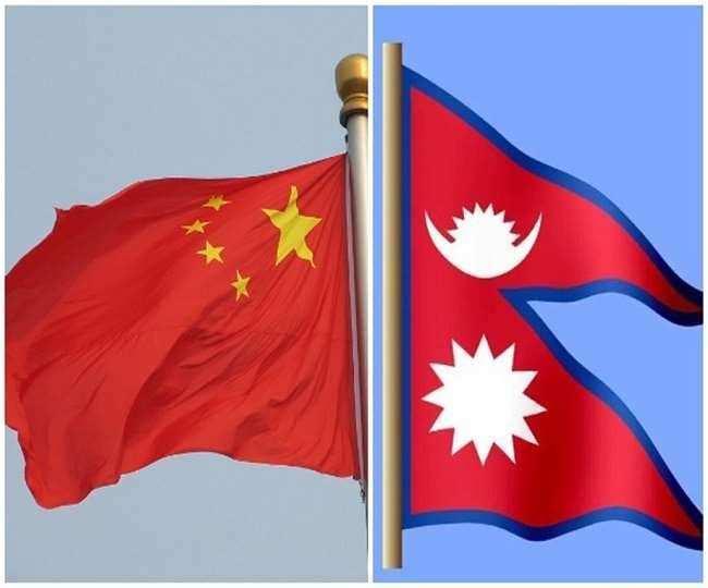 नेपाल : चीनी हस्तक्षेप के खिलाफ सड़क पर उतरे लोग, चीन के प्रतिनिधिमंडल का कर रहे विरोध