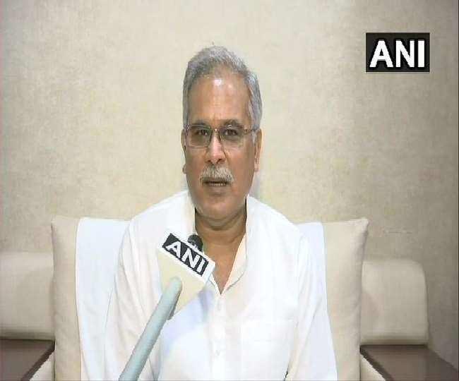 छत्तीसगढ़ : CM भूपेश बघेल ने प्रधानमंत्री मोदी से फोन पर की बातचीत, धान खरीदी सकंट पर मांगा सहयोग