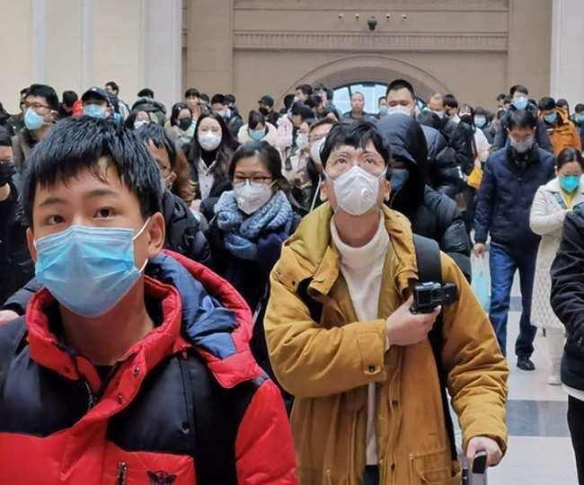 साल की शुरूआत में 5 करोड़ लोगों का टीकाकरण करने की तैयारी में चीन, बनाई ये योजना