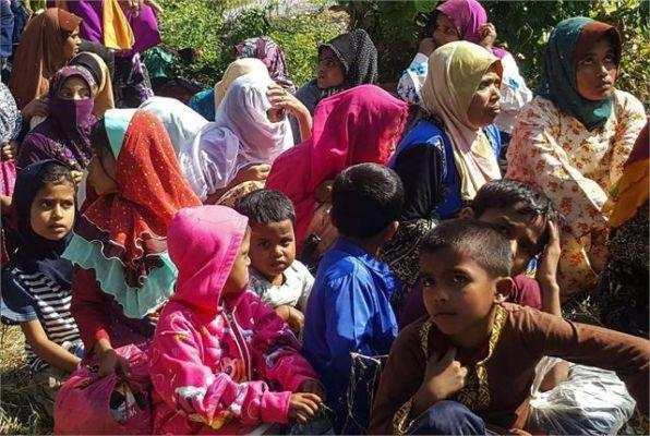 मलेशिया की अदालत ने म्यांमार के 1200 प्रवासियों को निर्वासित करने पर लगाई रोक
