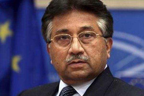 SC का सुनवाई से इनकार देशद्रोह मामले में फैसले के खिलाफ मुशर्रफ की याचिका पर
