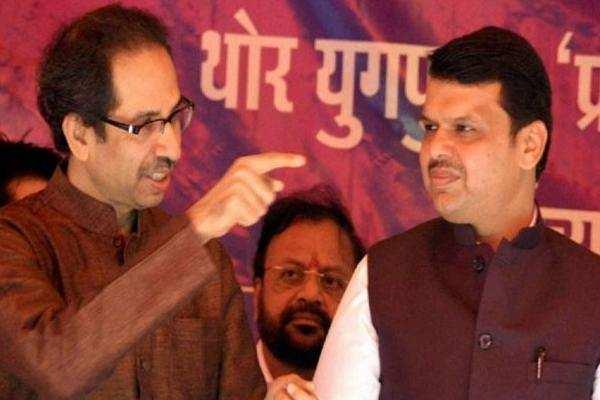 MAHARASHTRA : होटल से किया शिफ्ट शिवसेना विधायकों को, जयपुर भेजा कांग्रेस विधायकों को