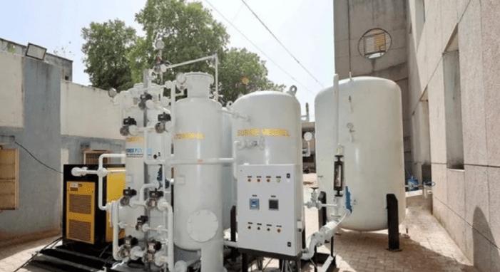 भारत सरकार का ऑक्सीजन आपूर्ति को लेकर अहम फैसला