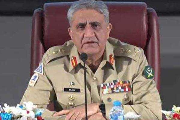 PAKISTAN : SC की सशर्त अनुमति जनरल कमर जावेद बाजवा के सैन्य प्रमुख बने रहने को