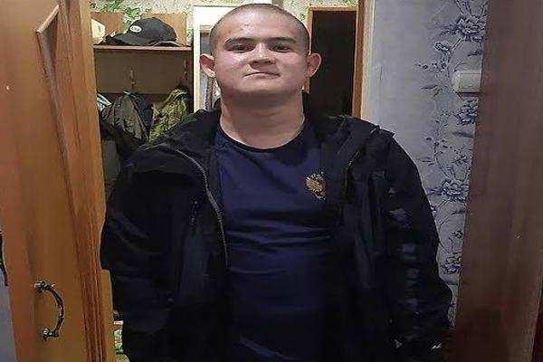 अपने ही साथियों पर दागी गोलियां रूस में सेना के जवान ने, आठ सैनिकों की मौत