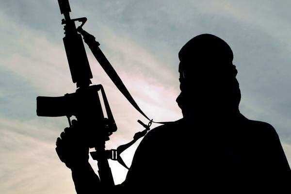 5 पाकिस्तानी सुरक्षाकर्मियों की आतंकी हमले में मौत