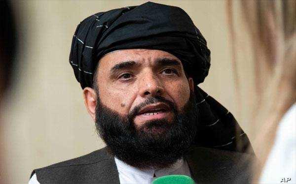 कोई असर नहीं पड़ेगा अमेरिका के साथ चल रही शांति वार्ता पर: तालिबान