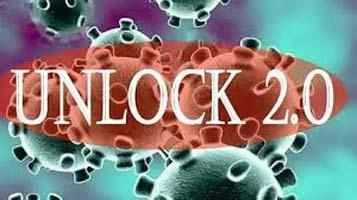 Unlock 2.0 : इन राज्यों में 'अनलॉक-2' नहीं होगा लागू ….