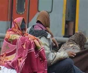उत्तर भारत में कड़ाके की ठंड से होगा सामना, प्रदूषण के स्तर में भी हो रहा इजाफा