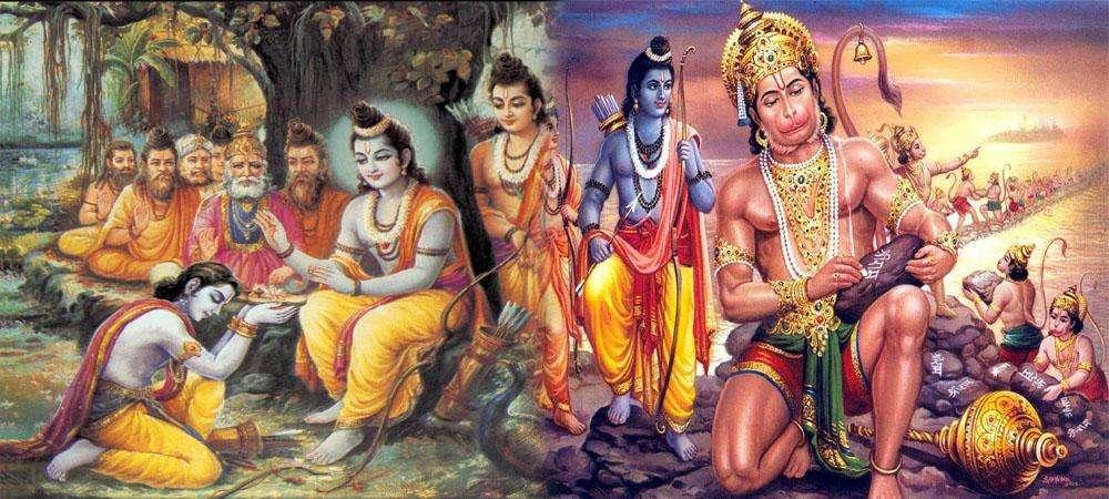 काशी के इस अनोखे मंदिर में राम-जानकी संग विराजमान रहेंगे मानस के सभी पात्र