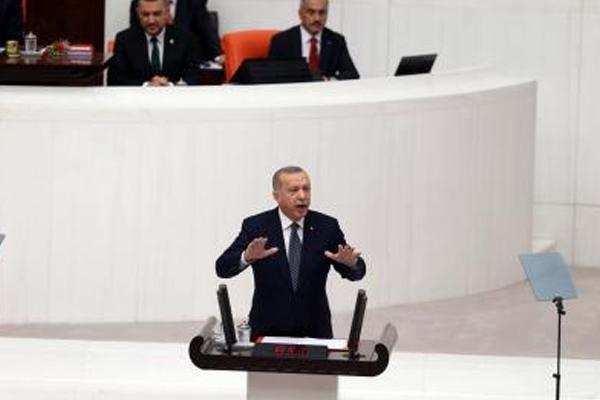 कुर्दो के साथ संघर्ष विराम का तुर्की ने अमेरिका का प्रस्ताव ठुकराया