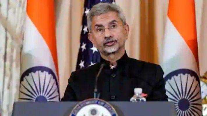 'लद्दाख में पिछले साल की घटनाओं से रिश्तों पर पड़ा गहरा असर', भारत-चीन संबंधों पर बोले विदेश मंत्री