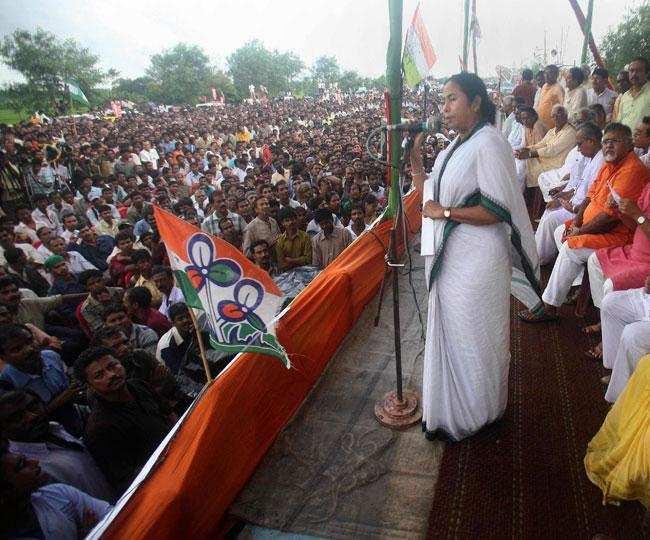 बंगाल के चुनावी संग्राम में एक बार फिर से सिंगूर-नंदीग्राम