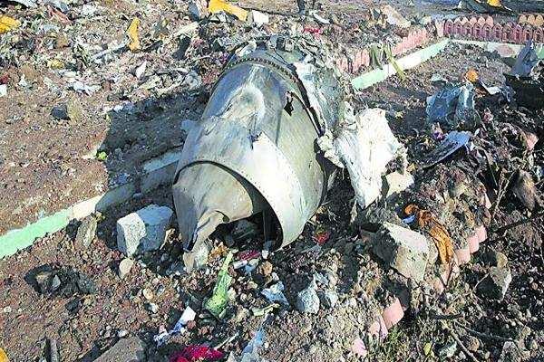 ईरान ने मिसाइल से यूक्रेन के यात्री विमान को मार गिराया, इस हादसे में हुई थी 176 लोगों की मौत