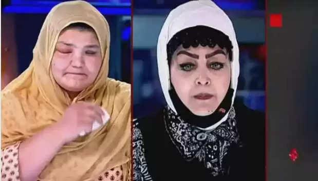 तालिबान जुल्म की कहानी अफगान महिला की जुबानी, गोलियां मारीं, आंखें निकाल दीं !