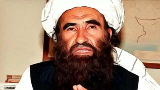 36 करोड़ का इनामी आतंकी हक्कानी बना अफगानिस्तान का गृहमंत्री