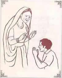 झाँसी - कहानी नगर पंचायत के हरदौलपुरा मुहल्ले में रहने बाले एक माँ और बेटे के बीच के प्यार की।
