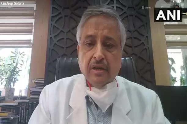 रणदीप गुलेरिया - भारत में बच्चों को भी लगेगी फाइज़र की वैक्सीन