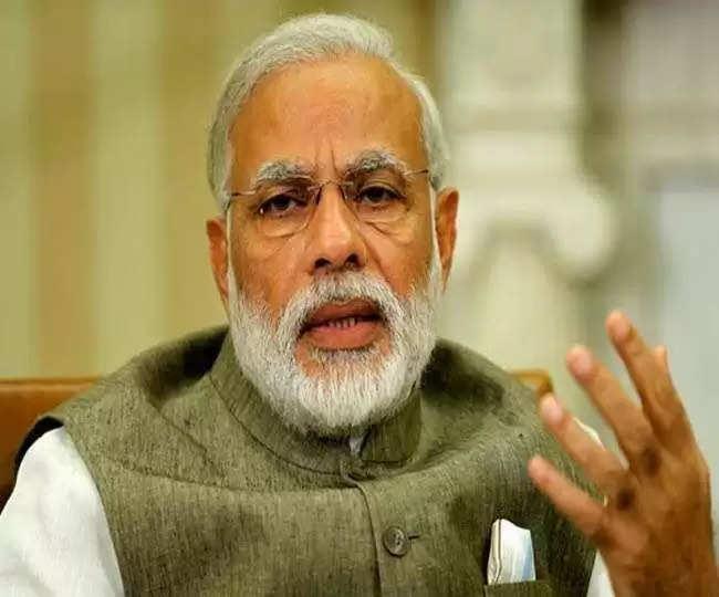 पीएम ने 100 लाख करोड़ रुपये गतिशक्ति - राष्ट्रीय मास्टर प्लान को लॉन्च किया
