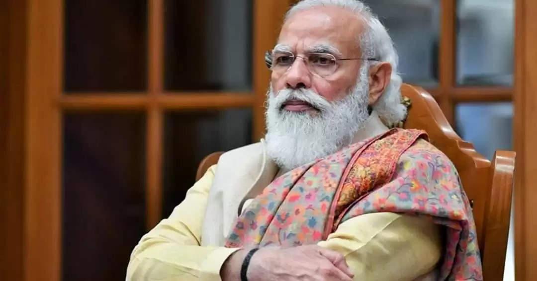 PM नरेंद्र मोदी ने उत्तर प्रदेश के बाराबंकी में हुई सड़क दुर्घटना के मृतकों के प्रति जताया शोक