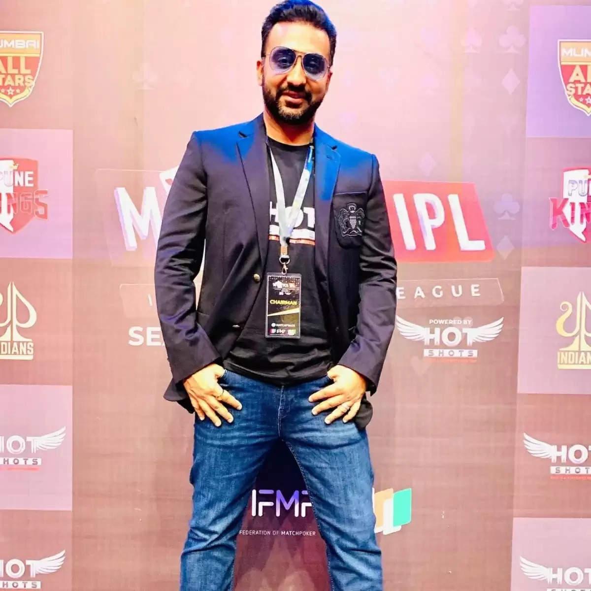 मुंबई पुलिस ने राज कुंद्रा को पोर्नोग्राफी फिल्म बनाने के मामले में गिरफ्तार