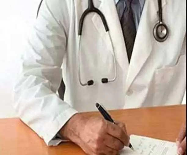 लखनऊ - 45 अस्पतालों पर छापा, 7 किए गए सील, देखेंलिस्ट