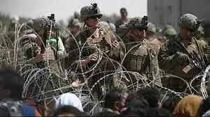 सेना को अचानक बुलाने पर एक तरफ जहां अमेरिका की आलोचना हो रही है तो वहीं यूएस ने हर बार इस फैसले का बचाव किया
