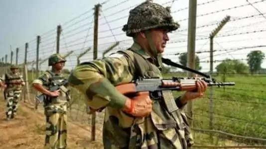 चरणजीत सिंह चन्नी - 50Km के दायरे में BSF को अतिरिक्त अधिकार देने के सरकार के एकतरफा फैसले की कड़ी निंदा करता हूं