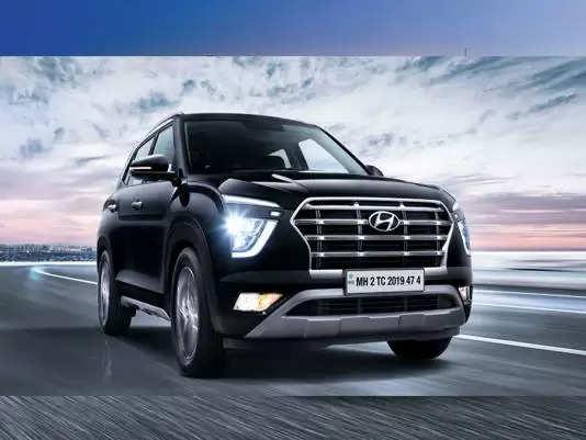 Hyundai Creta-जल्द आ रही नई, देखें बदला लुक