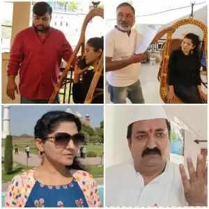 फ़िल्म मिडिल क्लास में दिखेगा कानपुर की मधुबाला स्नेह सचान का जलवा