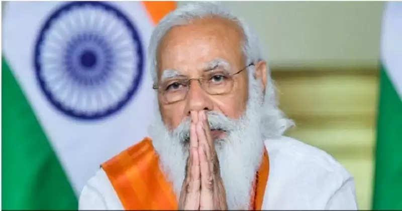 UP News : PM मोदी आज जाएंगेकाशी, 'रुद्राक्ष' सहित इन योजनाओं की देंगे सौगात