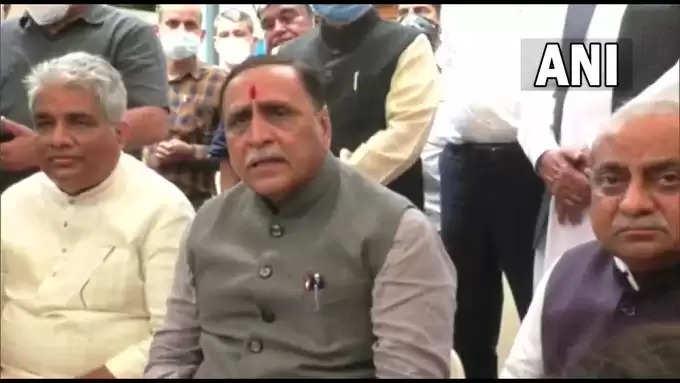Gujarat के CM विजय रुपाणी ने दिया इस्तीफा,अब कौन होगा नया CM?